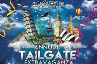 We are gearing up for the 32nd Annual Tailgate Extravaganza at the Pasade…